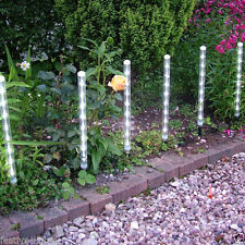 Plastic Path Weather Proof/Rainsafe Lampposts & Post Lights