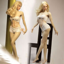 """TBLeague Phicen 1/6 Female Doll 12"""" action Figure Body/KIMI Head Sculpt Set US"""