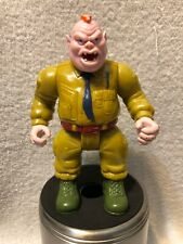 Vintage Tiger Toys 1991 Captain Planet Action Figure Hoggish Greedly