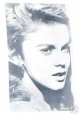 Ann-Margaret early 1950s arcade photo card See!