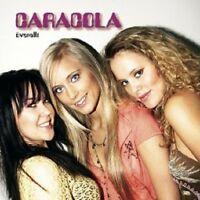 "Caracola - ""Överallt"" - 2009"