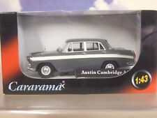 CARARAMA/OXFORD 1/43 AUSTIN A60 FARINA CAMBRIDGE IN GRAMPIAN/CUMULUS GREY CR044