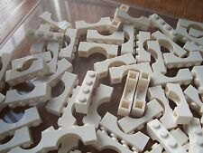 LEGO  NEW  ( 20 )  1 X 4 WHITE ARCHES ( SEE DISCOUNT )