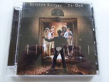 Scissor Sisters - Ta-Dam - NM (CD)