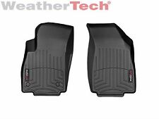 WeatherTech Car/SUV FloorLiner for Chevy Trax/Buick Encore - 1st Row - Black