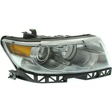 FIT LINCOLN MKZ ZEPHYR 2006 2007 2008 2009 RIGHT HEADLIGHT HEAD LIGHT LAMP