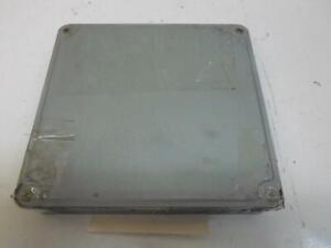 ENGINE COMPUTER SUZUKI SWIFT 1995 33920-51G70 ECM PCM ECU OEM