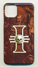 GAMES WORKSHOP OFFICIAL WARHAMMER 40K INQUISITION iPHONE 11 PRO MAX PHONE CASE