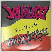 Jellybean The Mexican Vinyl Record Original Pressing Hip Hop Disco Breaks 1984
