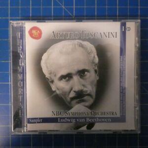 Arturo Toscanini NBC Symphony Orchestra Beethoven RCA  T163