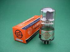 2 x 6sq7g NOS Tubo - > 300b/2a3 TUBI amplificatore/Tube Amp 6sq7