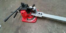 Manual Bench Mounted Universal Metal Steel Bender