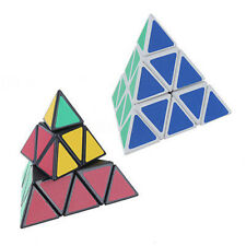 Pyramid Triangle Magic Cube Pyraminx Twist Puzzle Magico Intelligenz Spielzeug