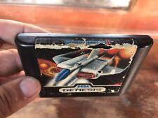 THUNDER FORCE II - Sega Genesis - Loose