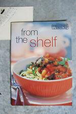 From The Shelf - Women's Weekly mini cookbooks OzSellerFasterPost!