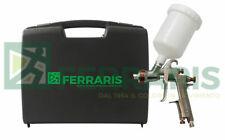 Kit Spraygun ANEST IWATA W400 1.3 mm BELLARIA CLASSIC in suitcase airbrush set