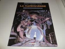 EO LA MANDIGUERRE TOME 2/ TBE