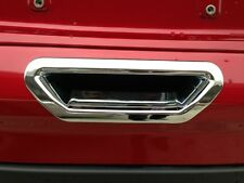 for  Ford Escape Kuga 2013 Chrome Accessories Rear Dooe Handle Bowl Cover Trim