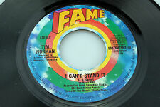 Tim Norman: I Can't Stand It / Heaven In My Eyes   [Unplayed Copy]