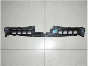 Genuine Front Radiator Grille Top Cover for Hyundai For 08-2012 Genesis Coupe