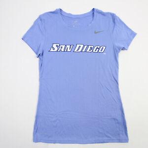 San Diego Toreros Nike Nike Tee Short Sleeve Shirt Women's New with Tags