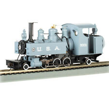 Bachmann 29501 Baldwin Class 10 Trench Engine DCC U.S.A. #5001 Locomotive On30