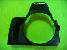 GENUINE CANON EOS REBEL SL1 100D FRONT CASE COVER PARTS FOR REPAIR