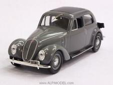 Fiat 1500-6 cylinders Salon Turin 1935 Grey 1:43 Best 9562