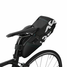 ROSWHEEL Cycling Water Resistant Pannier Bag Bike Bicycle Bag Saddle Rear Seat
