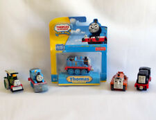 Thomas the Train Take Along Lot – Snow Thomas George Terrence Diesel +  L@@K!
