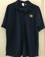 Adidas Notre Dame Climalite Jersey