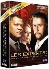 LES EXPERTS LAS VEGAS Saison 9 [Coffret DVD] - NEUF