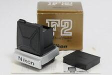 [TOP MINT in Box] Nikon DW-1 Waist Level Finder for F2 From JAPAN #232