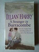 A Stranger in Burracombe By Lilian Harry. 9781407219929