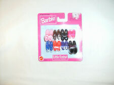 BARBIE DOLL ACCESSORIES CASUAL SHOES NEW
