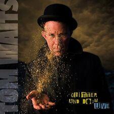 Tom Waits - Glitter and Doom Live (remastered) Downloadcode 2 Vinyl LP Mp3