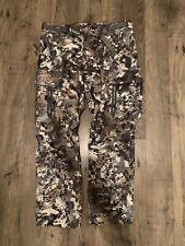 sitka equinox pants