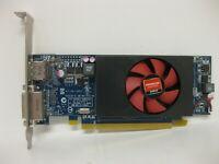 J53GJ  AMD Radeon HD 8490 1GB DDR3 PCIe x16 DVI DisplayPort Video Card Dell