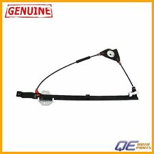Front Right Genuine Volkswagen EuroVan 1992 - 2003 Window Regulator 701837462B