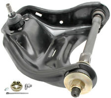 Suspension Control Arm and Ball Joint Assembly Front Right Upper McQuay-Norris