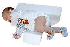 Baby Lagerungskissen mit 2 Keilen Seitenschläferkissen Schlafhalterung NEU 76326