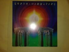 EARTH WIND & FIRE I AM LP (VG+) 1979 (USA ISSUE)