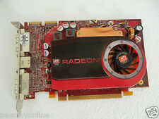 Dell ATI Radeon HD 4670 PCIe x16 Graphics Video Card 512MB 2x DVI -TV-OUT M639J