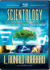 Scientology: los fundamentos del pensamiento.(DVD). ENVÍO URGENTE (ESPAÑA)