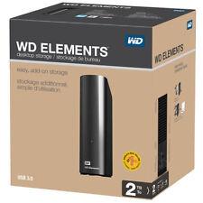 Discos duros externos Western USB 3.0 para ordenadores y tablets