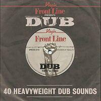 Frontline Presents Dub [CD]