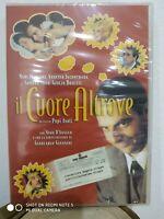 FILM DVD - IL CUORE ALTROVE DVD NUOVO SIGILLATO