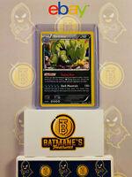 Tyranitar 56/124 NM/M MINT XY Fates Collide Holofoil Rare Holo Pokemon Card