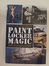 Paint Locker Magic - A History of Naval Aviation Special Markings and Artwork