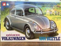 TAMIYA 24136 VW Volkswagen 1300 BEETLE model car plastic assembly kit 1:24th